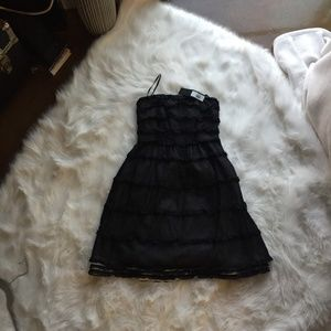 Marc by Marc Jacobs Ruffled Dress NWT